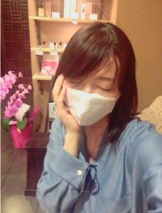 釈由美子ブログ