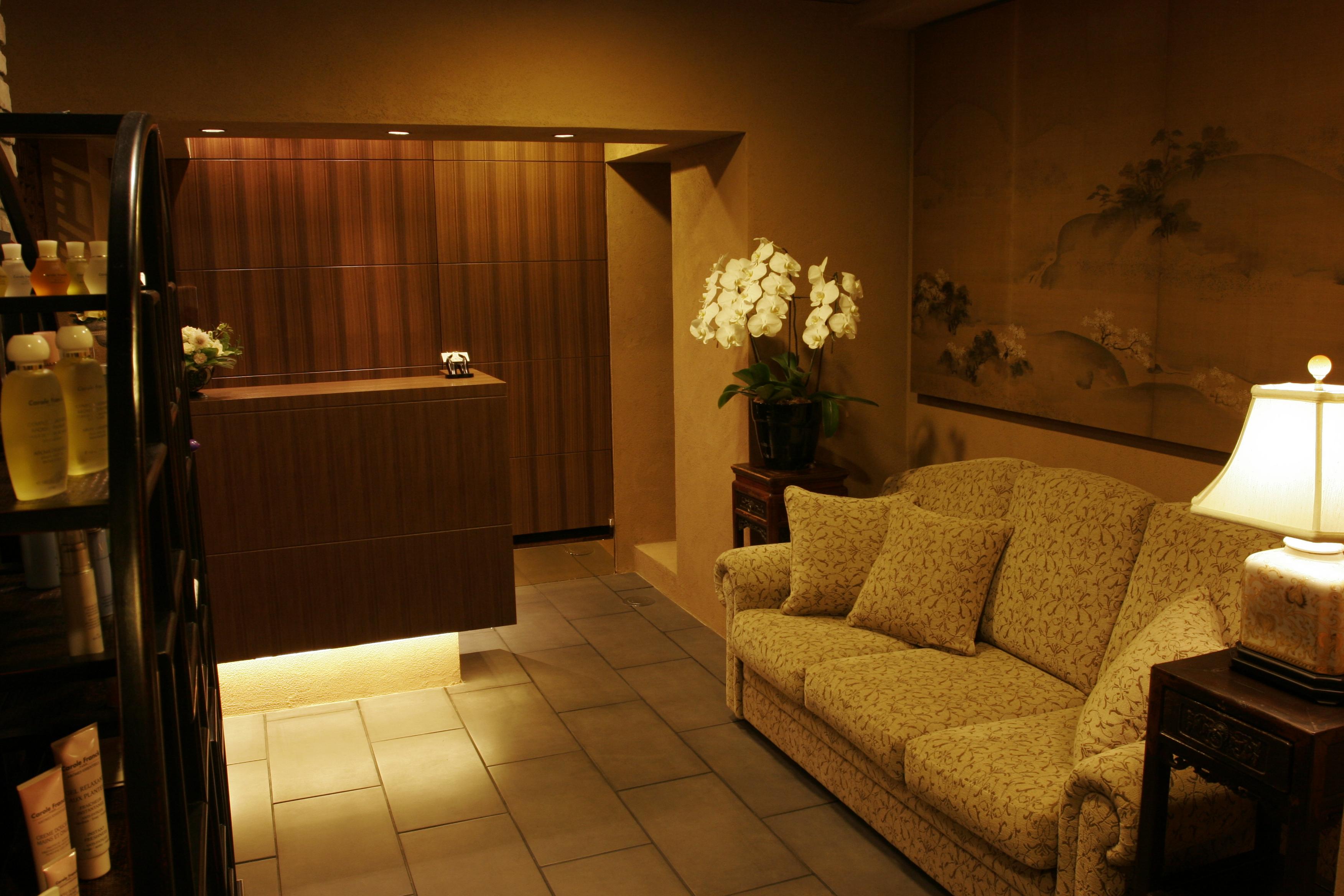 鍼灸アロママッサージ院   天使のたまごのイメージ