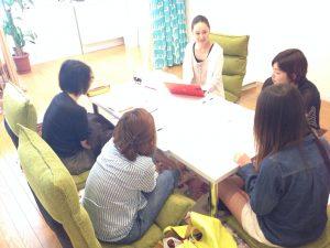 第1期漢方アロマセラピー基礎クラス