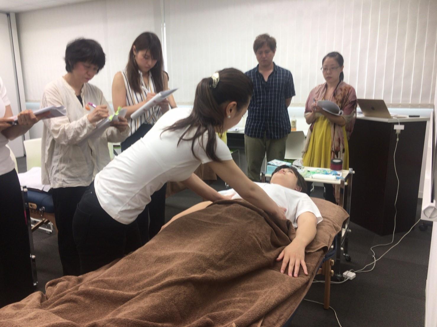 第15期マタニティケア鍼灸師