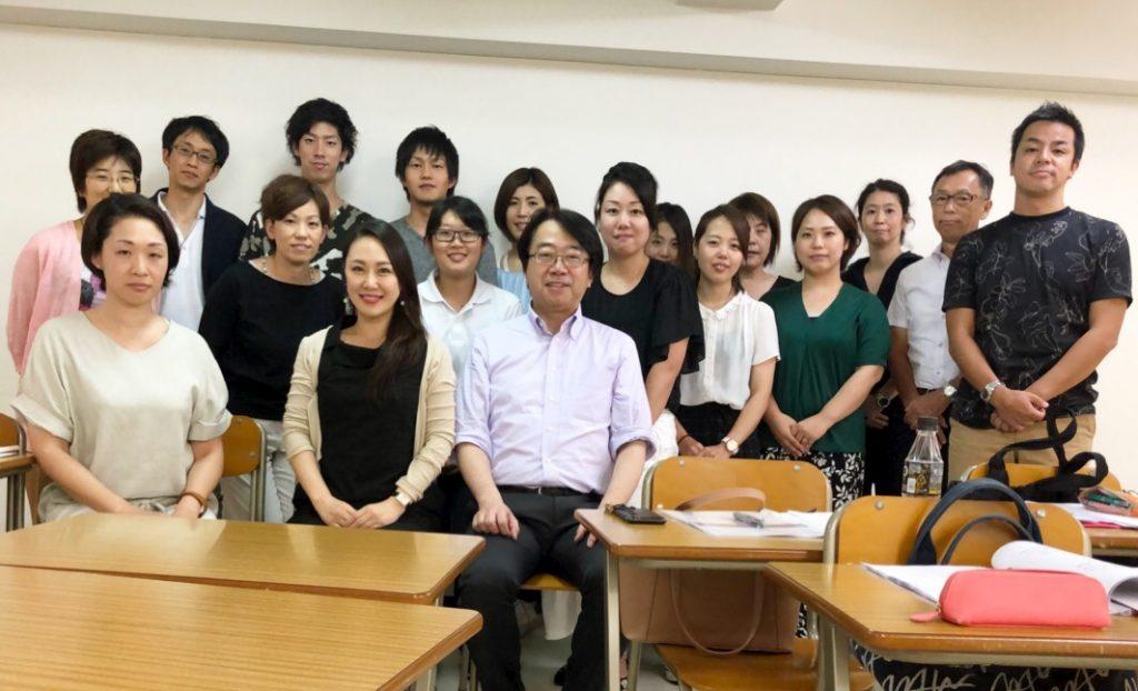 第13期婦人科基礎医学クラス