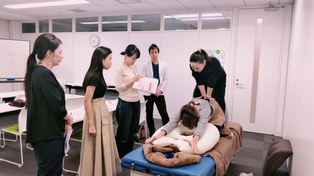 第24期マタニティケア鍼灸師コース②